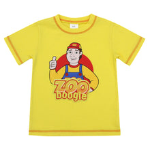 Zoo Boogie Zoo Keeper Dale Tee
