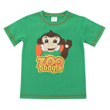 Zoo Boogie Max the Monkey Tee