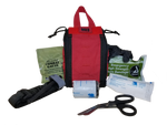 Patrol Trauma Kit Level 1 - Tact-Med Info, LLC