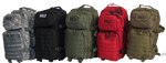 Elite First Aid Trauma Backpack