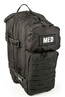 Elite First Aid Trauma Backpack - Tact-Med Info, LLC