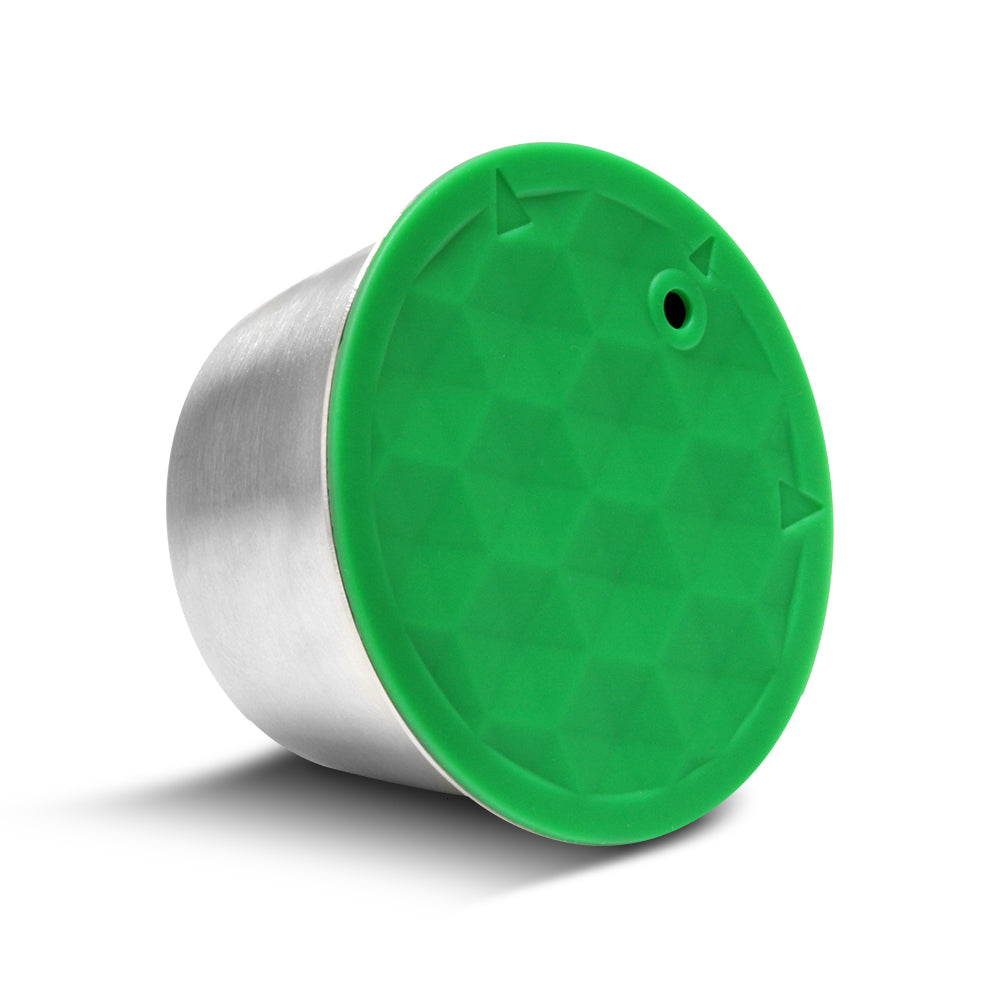 Dolce Gusto Reusable Coffee Pods - Green Kitchen Crafts