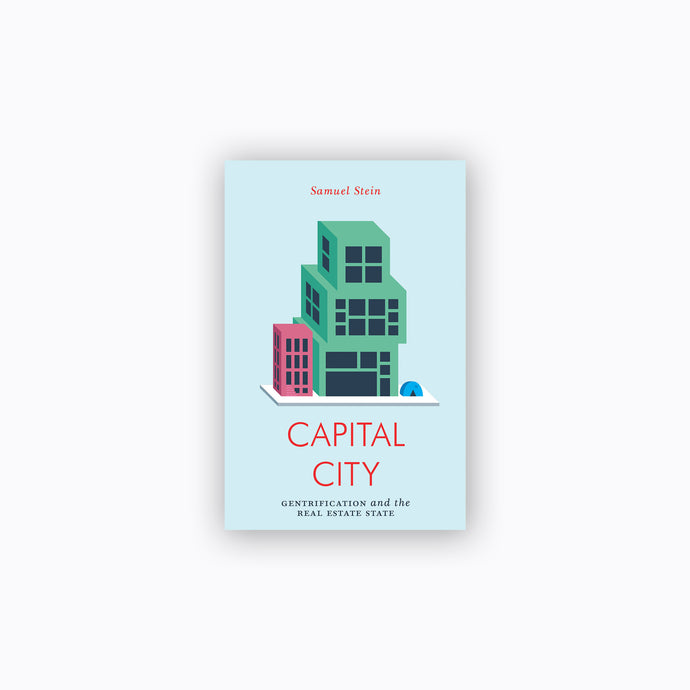 Capital City | Samuel Stein