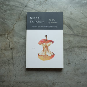 The History of Sexuality, Vol. 2 The Use of Pleasure | Michel Foucault