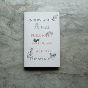 Understanding Animals | Lars Svendson