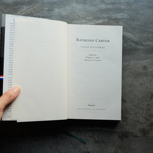 Collected Stories | Raymond Carver