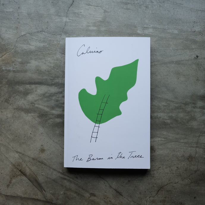 The Baron in the Trees | Italo Calvino