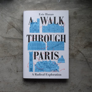 A Walk Through Paris