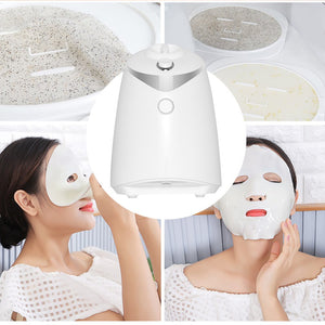 Natural Facial Mask Maker
