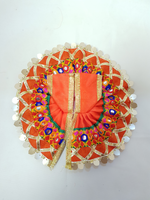 Laddu gopal dress / laddu gopal poshak / laddu gopal vagah
