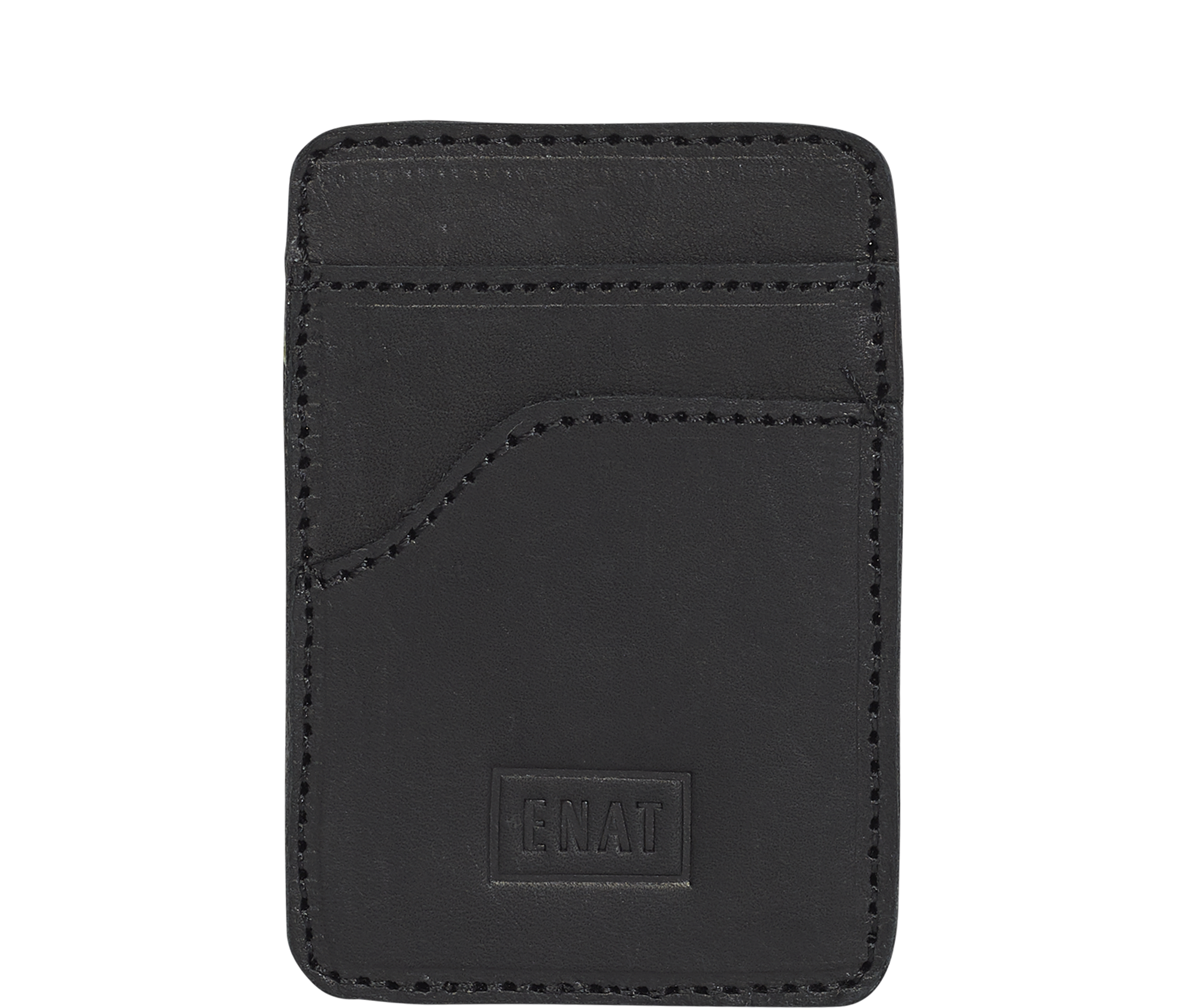Accessories Black Card Wallet