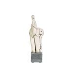 Load image into Gallery viewer, Home Decor Lady on Ellie Statuette