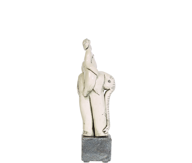 Home Decor Lady on Ellie Statuette