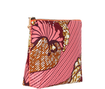 Load image into Gallery viewer, Accessories Large Kitenge Pouch