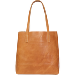 Load image into Gallery viewer, Handbag Light Brown Tote Bag