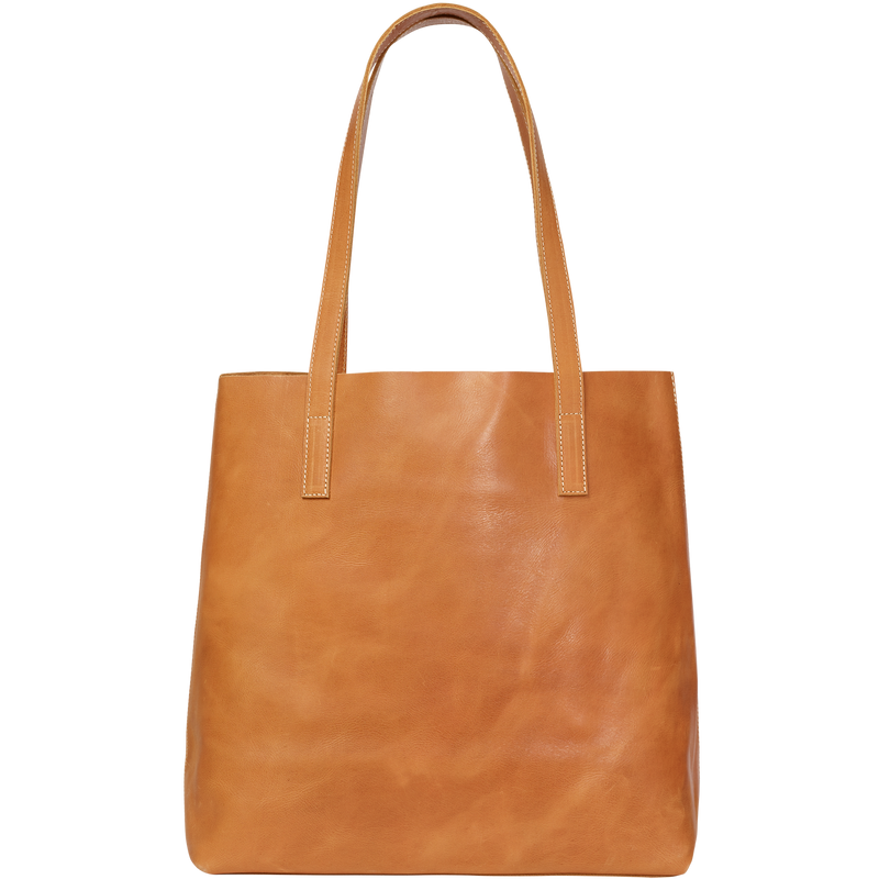 Handbag Light Brown Tote Bag