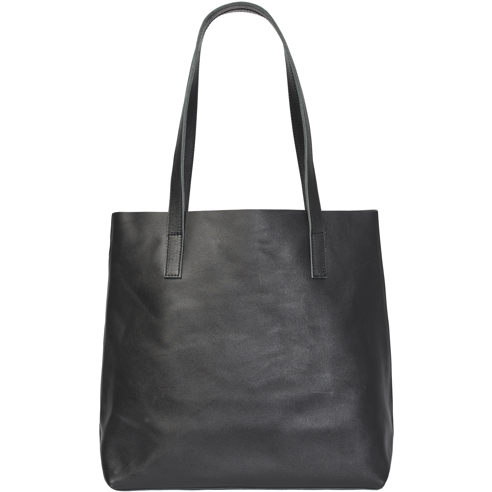 Handbag Black Tote Bag