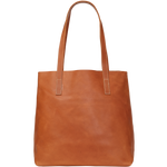 Load image into Gallery viewer, Handbag Dark Brown Tote Bag