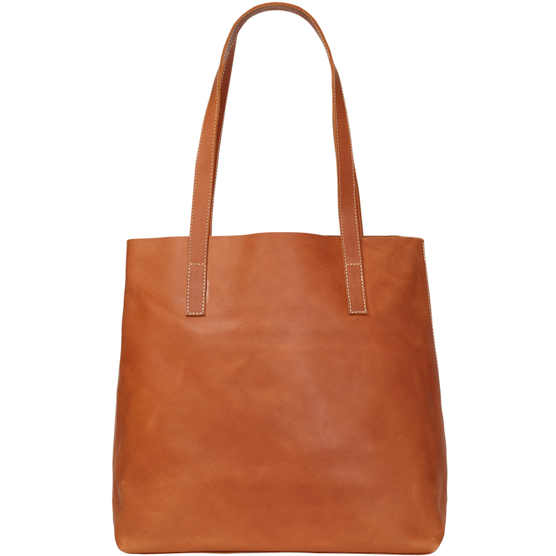 Handbag Dark Brown Tote Bag