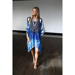 Grand Marina Kaftan Dress