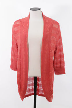 Ladies Cardigan Small