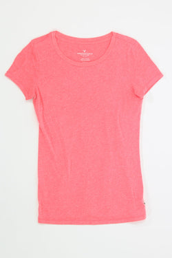 Ladies SS Tee Small