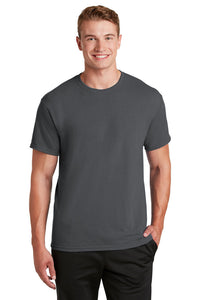 NEW BLANK Mens SS Tee Medium Dripower Active 21M 00 - LN NEW 4.27 Live Now Consign