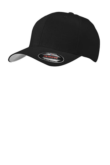 NEW BLANK Adult Cap S/M FlexFit C865