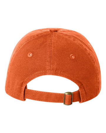 NEW BLANK Adult Cap Unstructured  VC300Y, Small Fit