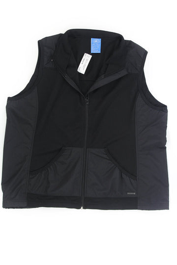 NEW BLANK Ladies Vest 3XL