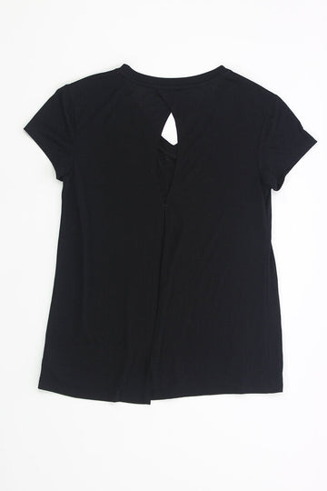 Ladies Activewear SS Tee XS Go-Dry