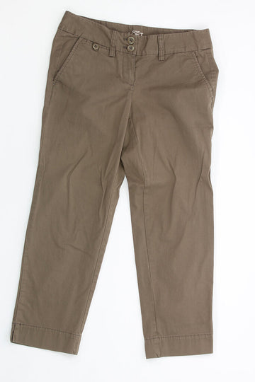 Ladies Capris 0 Original