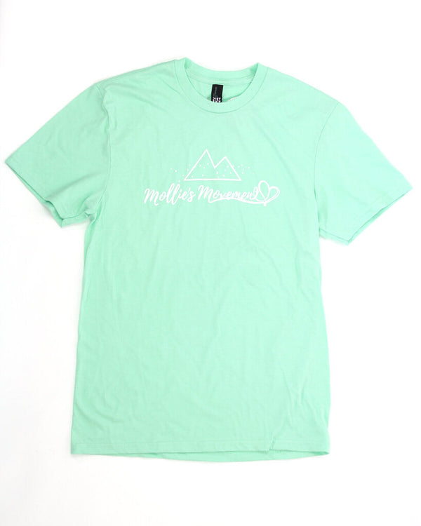 NEW SCREENPRINT MM SS Tee Medium