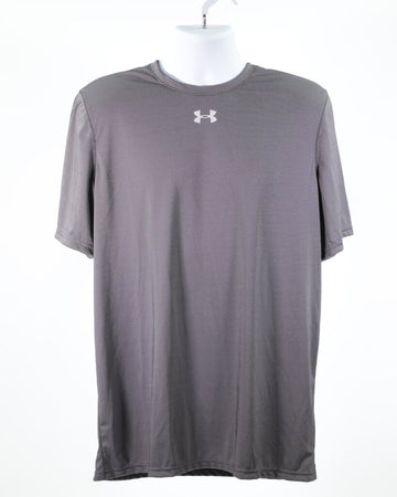 NEW BLANK Mens Activewear SS Tee Medium