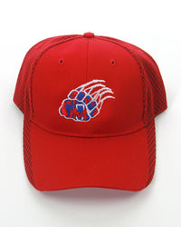 NEW EMBROIDERED BGM Adult Cap Claw 00 - LN NEW 20.00 Live Now Consign
