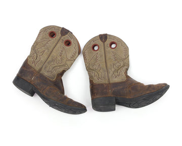 Ladies Boots 5 Cowgirl