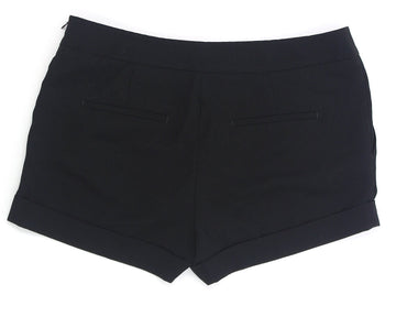 Ladies Shorts 10 Pleated