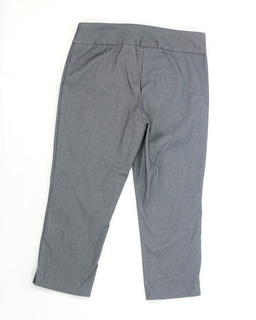 Ladies Capris 10 Stretch