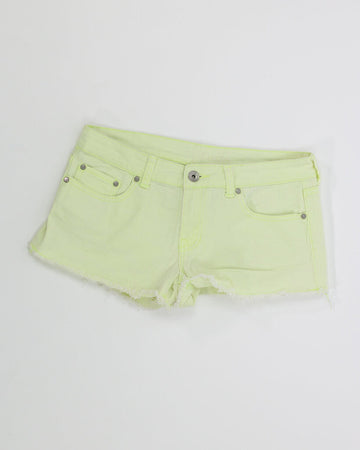 Ladies Shorts 10
