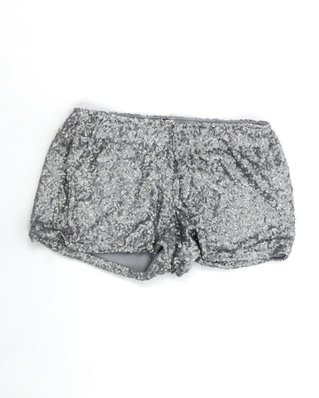 Ladies Shorts Large Sequence