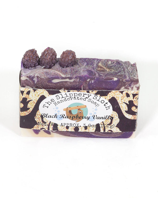 Black Raspberry Vanilla Soap 00 - LN MISC 5.00 Live Now Consign