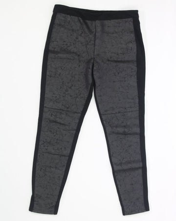 Ladies Leggings Medium Capri