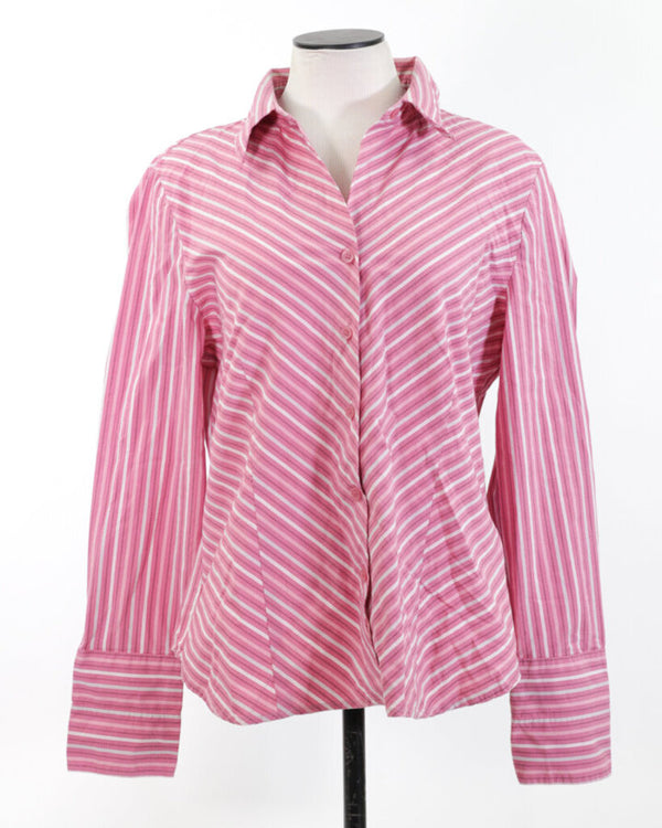 Ladies Top 12 Button Down 12 - KELLY WEEK 2.21 Live Now Consign