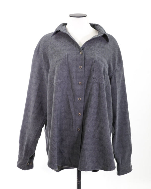 Mens Top XL LS Button Down 12 - KELLY WEEK 2.81 Live Now Consign