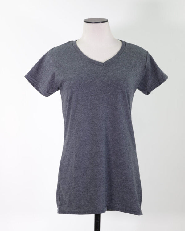 Ladies Top L SS Tee 12 - KELLY WEEK 1.22 Live Now Consign