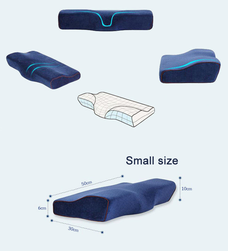 Therapyllow™ - Butterfly Wings Sleeping Memory Foam