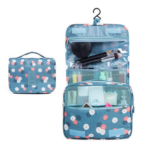 Travel Waterproof Bag with Hook