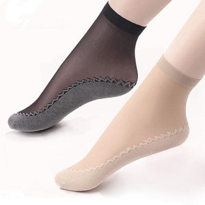 Anti Fatigue Short Compression Socks