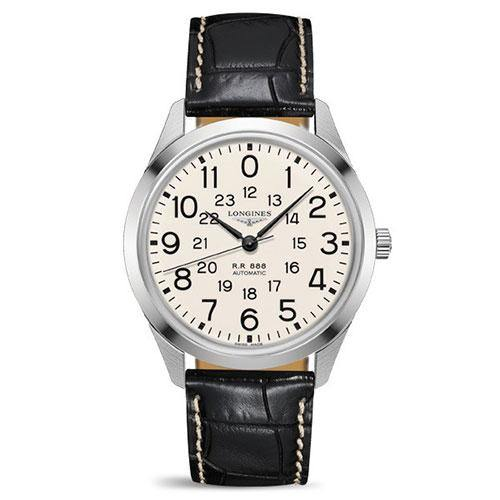 Heritage Gents Railroad Automatic
