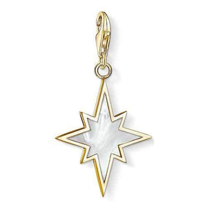 Gold Star Mother of Pearl